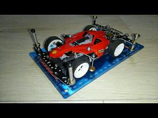 アバンテMkⅡ-2.75